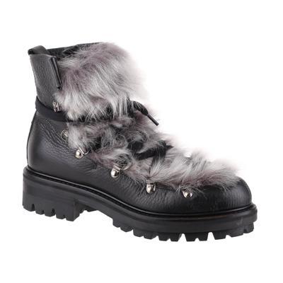 Ботинки Renzi W0265