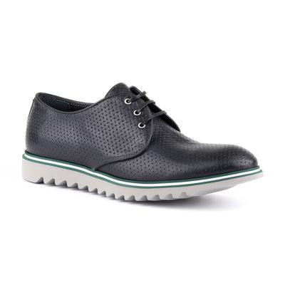 Ботинки Gianfranco Butteri S0325 оптом