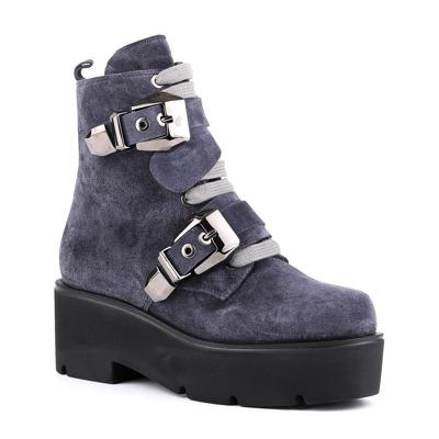 Ботинки Renzi W0341