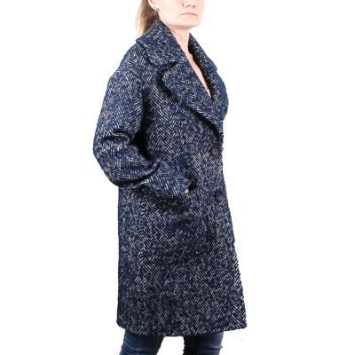 Пальто Carla Vi S9096 оптом