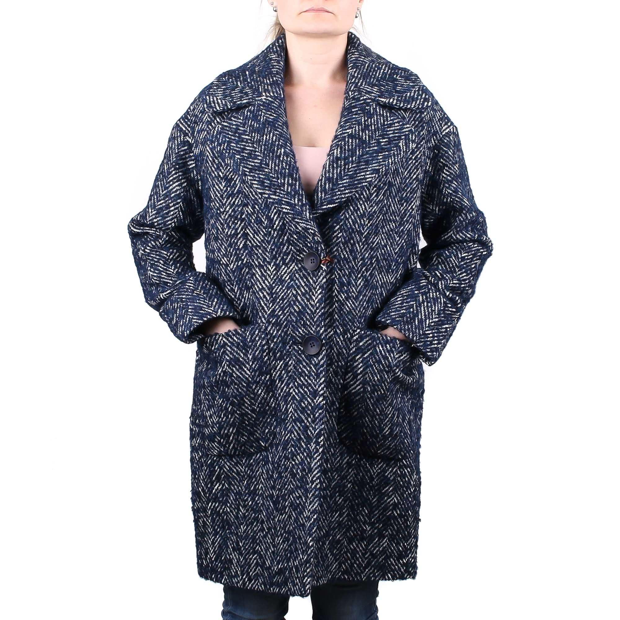 Пальто Carla Vi S9096