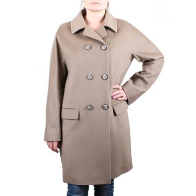 Пальто Carla Vi S9098 оптом