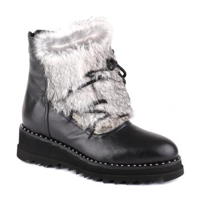 Ботинки Napoleoni R0908