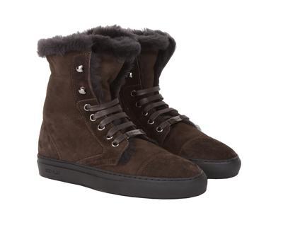 Ботинки Zenux R0917