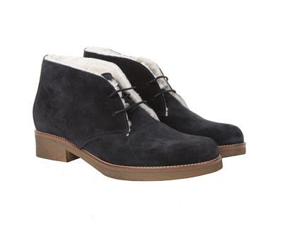Ботинки Zenux R0925