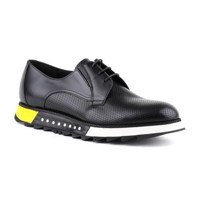 Ботинки Gianfranco Butteri S0319 оптом