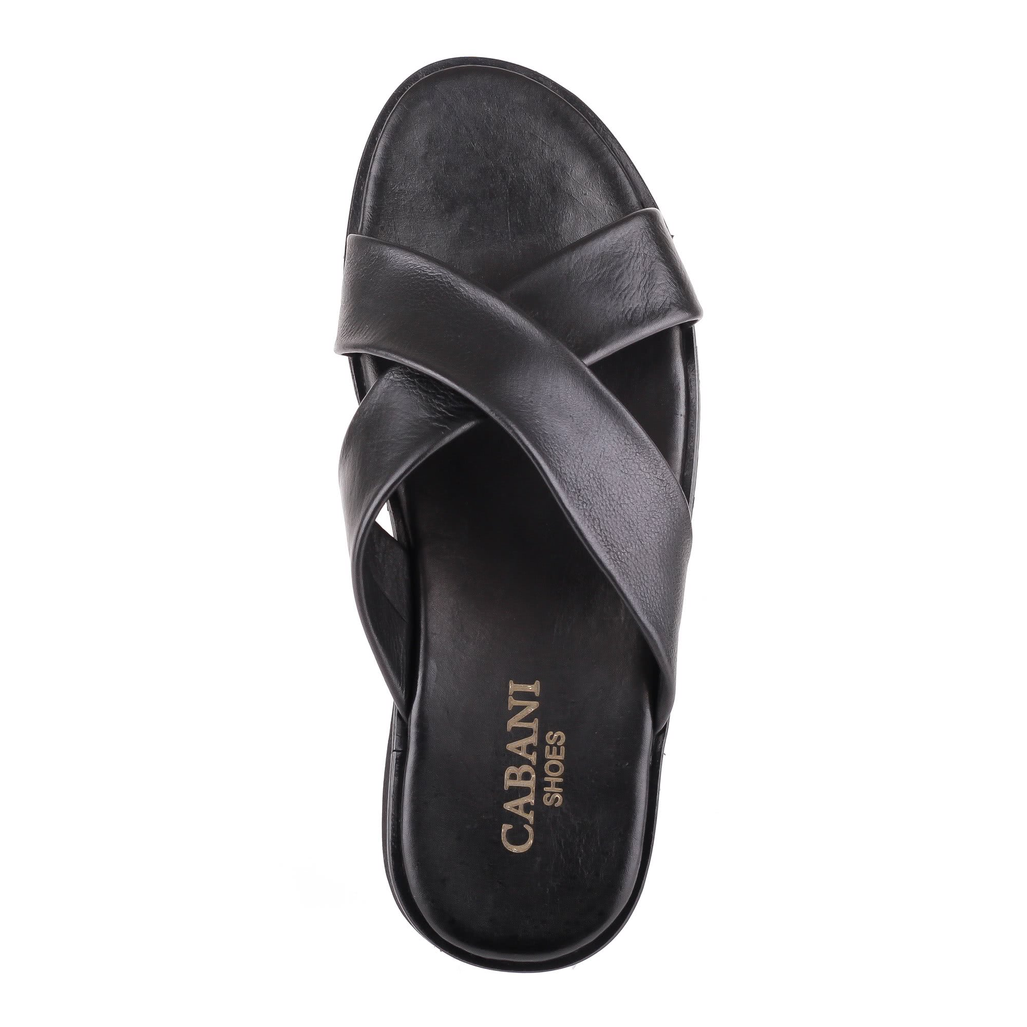 Шлепанцы Cabani Shoes S1663