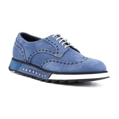 Ботинки Gianfranco Butteri S0321 оптом