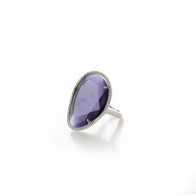 Кольцо Dalu G2696