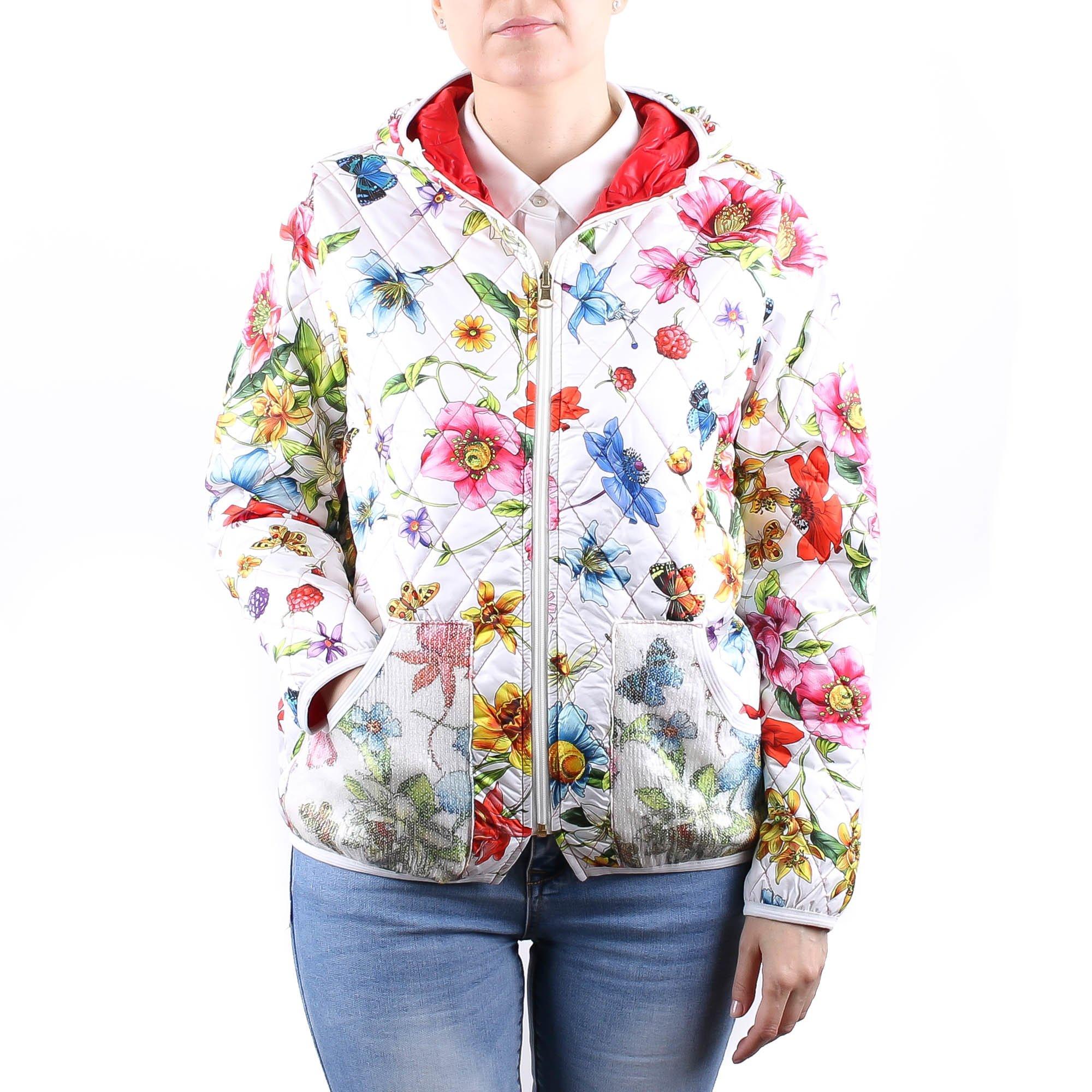 Куртка Mori Castello S8989