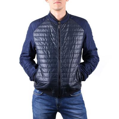 Куртка кожаная Gallotti S9385 оптом