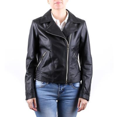 Куртка кожаная Gallotti S9387 оптом