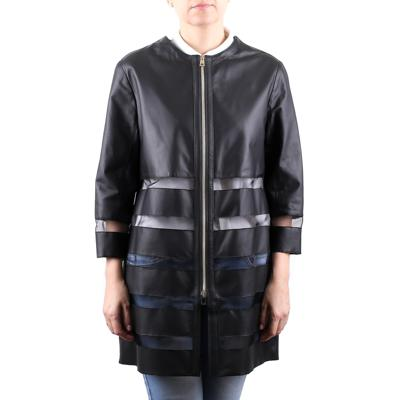 Куртка кожаная Gallotti S9388
