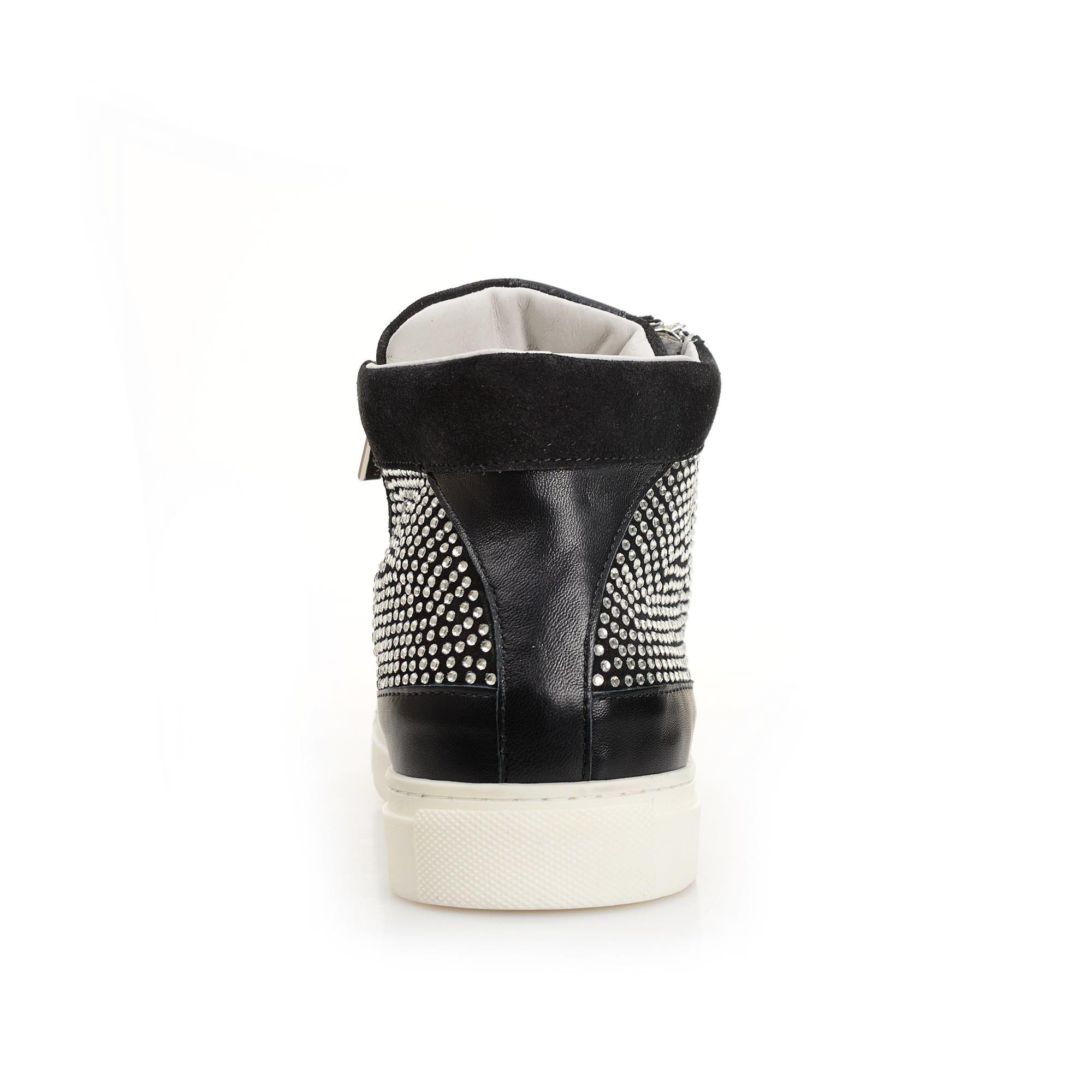 Ботинки Roberto Botticelli G1671