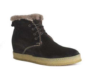 Ботинки Alexander Hotto I0849