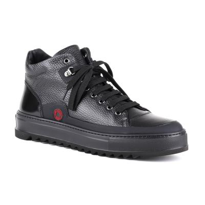 Ботинки Giampieronicola T0786