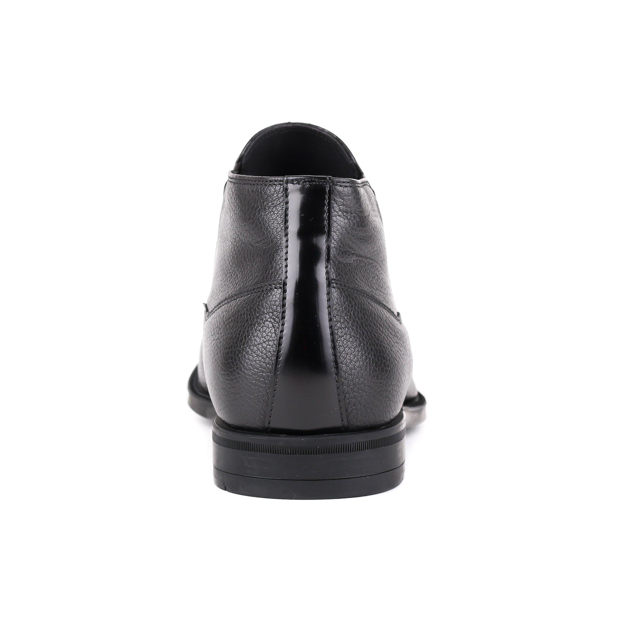 Ботинки Giampieronicola T0806
