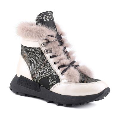Ботинки Lab Milano T0456