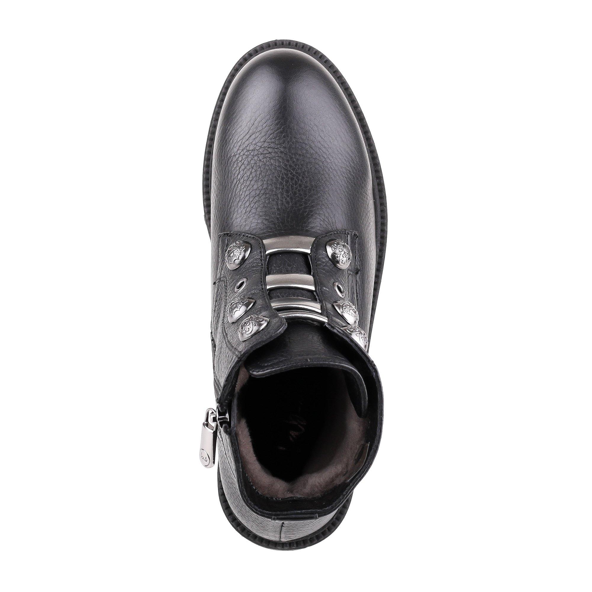 Ботинки Lab Milano T0465