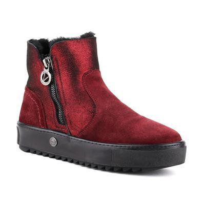 Ботинки Lab Milano T0466