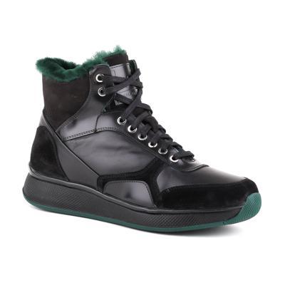 Ботинки Lab Milano T0511