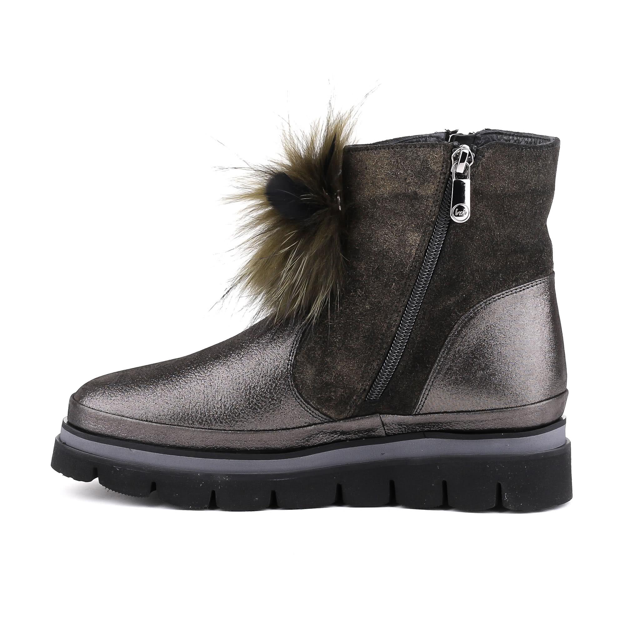 Ботинки Lab Milano T0525