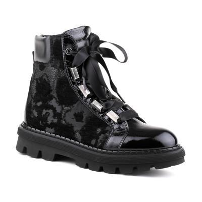 Ботинки Noclaim T1810