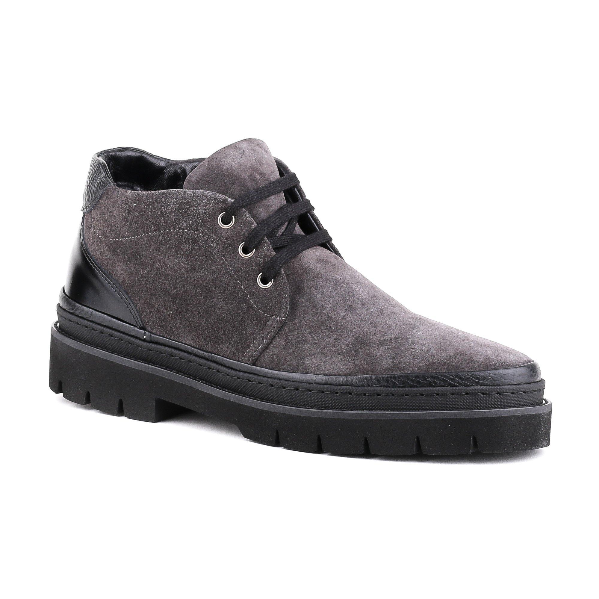 Ботинки Gianfranco Butteri T1331