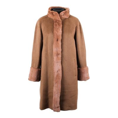Пальто Carla Vi T2084
