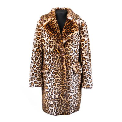 Пальто Carla Vi T2087