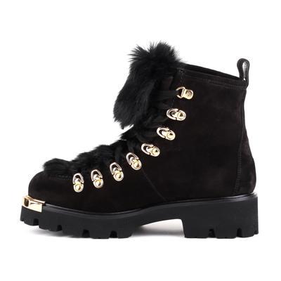 Ботинки Baldinini T0305