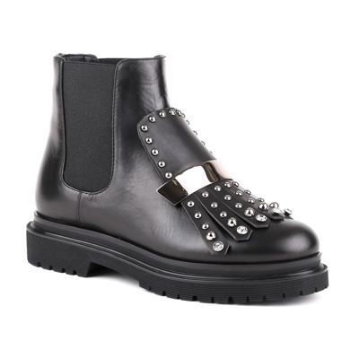 Ботинки Baldinini T0334