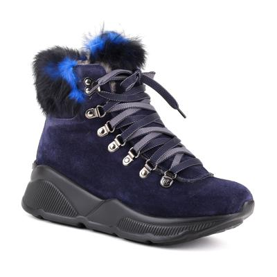 Ботинки Baldinini T0361 оптом