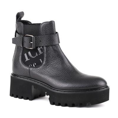 Ботинки Vittorio Virgili T0838