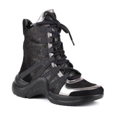 Ботинки Solo Noi T2228