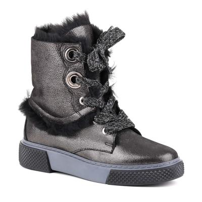 Ботинки Solo Noi T2254