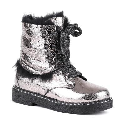 Ботинки Solo Noi T2265 оптом