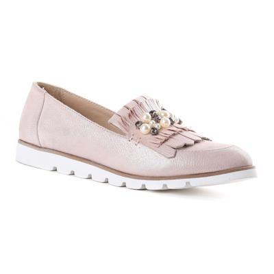 Полуботинки Shoes Market S1276 оптом