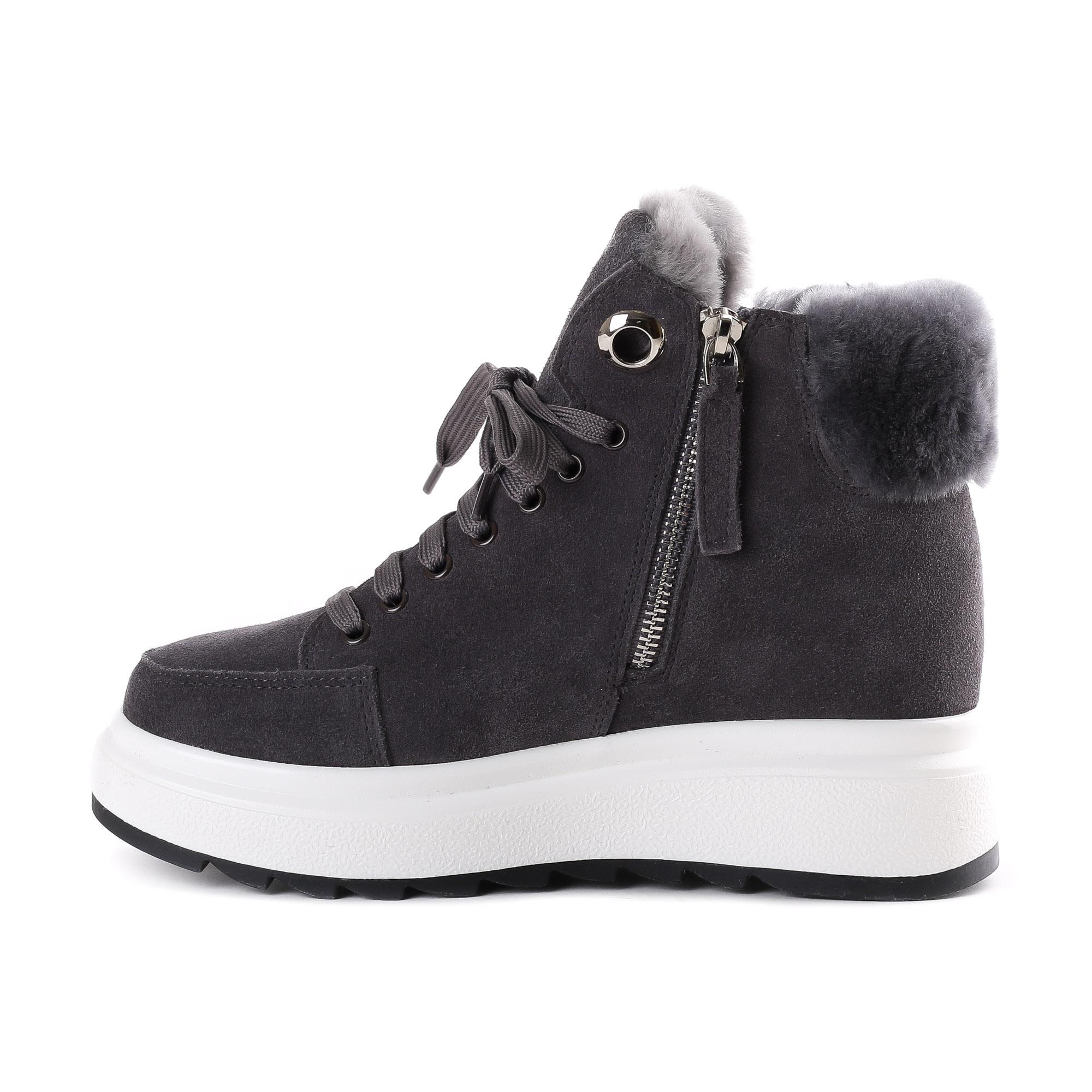 Ботинки Francesco V. T1048