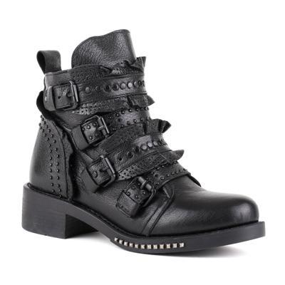 Ботинки Solo Noi T2311 оптом