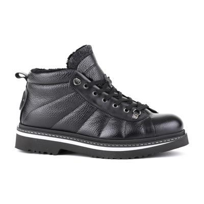 Ботинки Gianfranco Butteri T1305