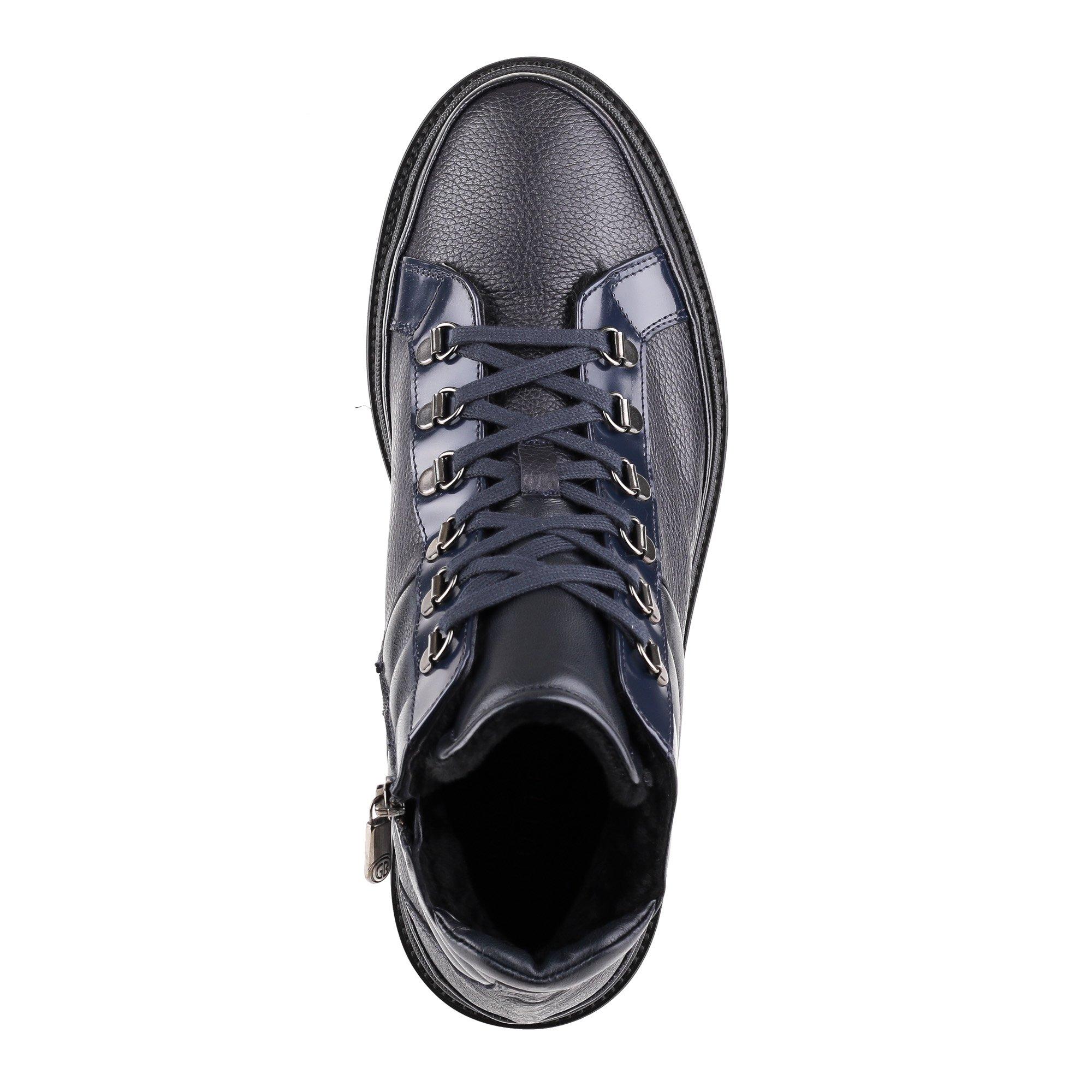 Ботинки Gianfranco Butteri T1326