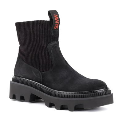 Ботинки Mwts T1338