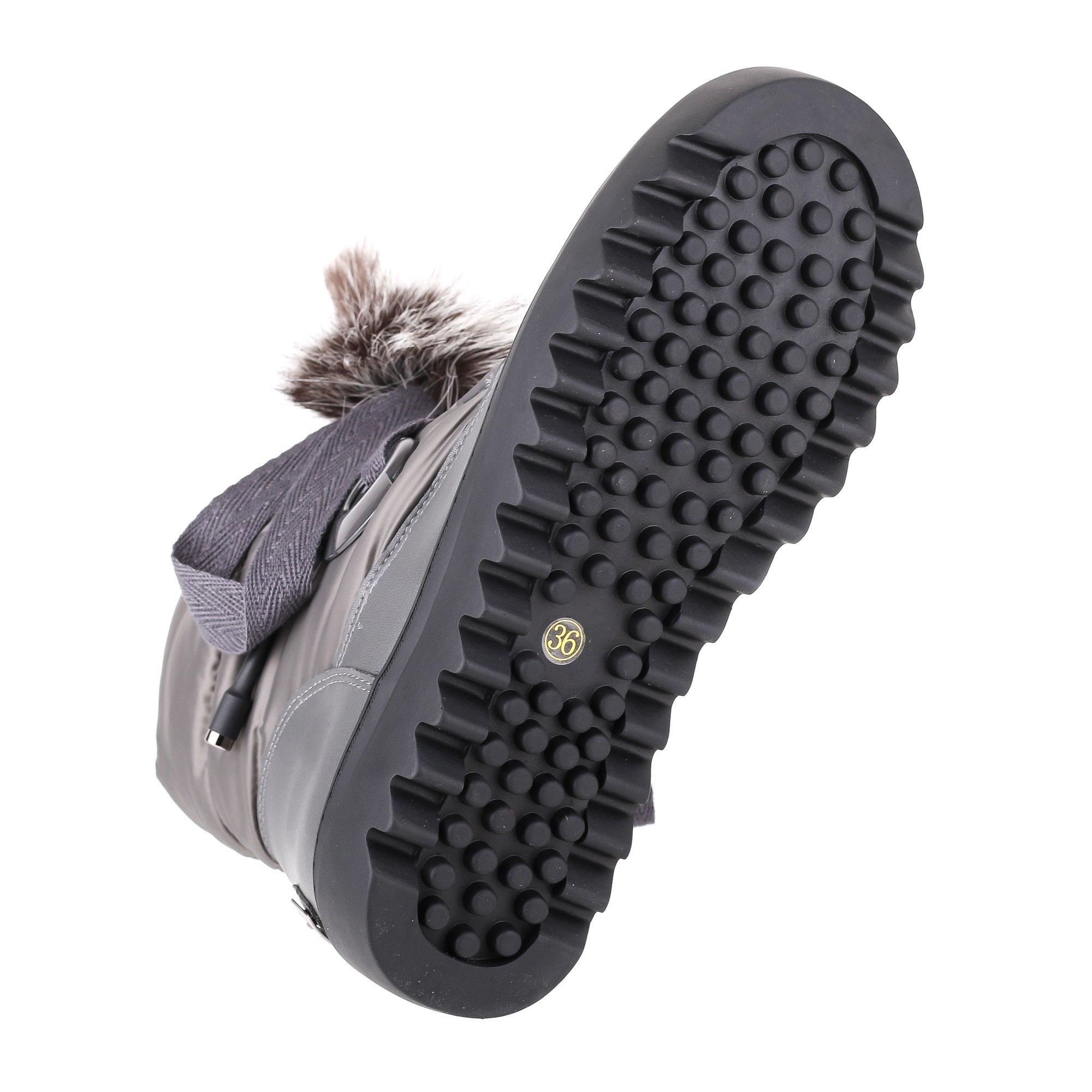 Ботинки Lab Milano T0501