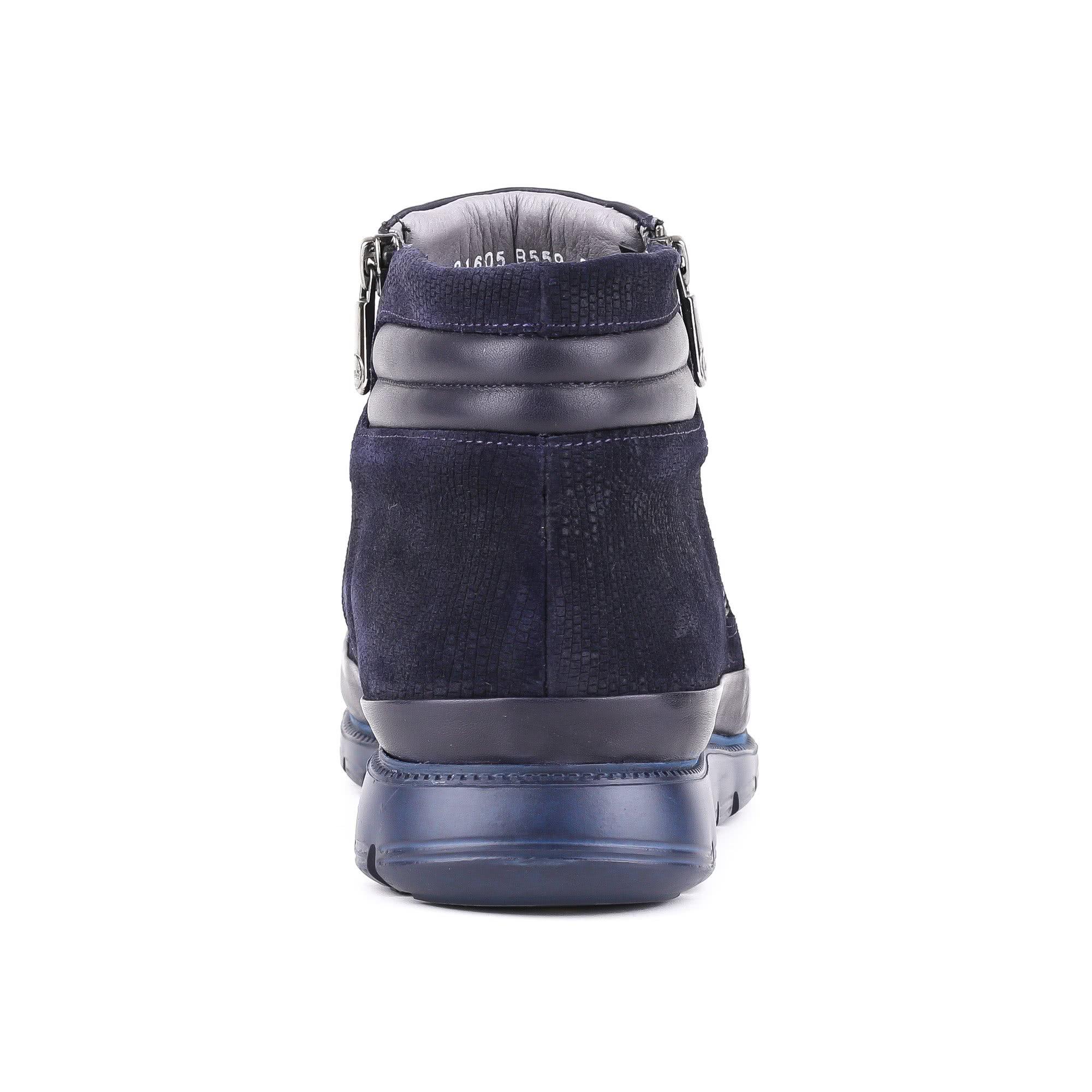 Ботинки Lab Milano T0518