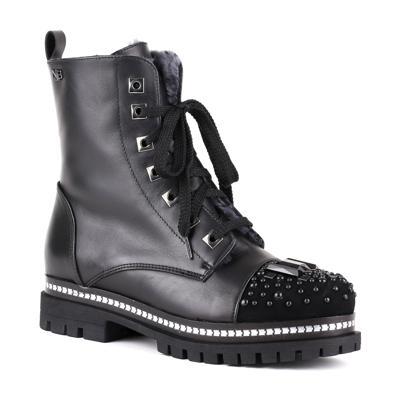 Ботинки Norma J.Baker T0685