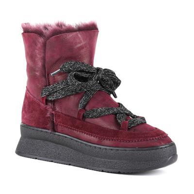 Ботинки Poletto T1718