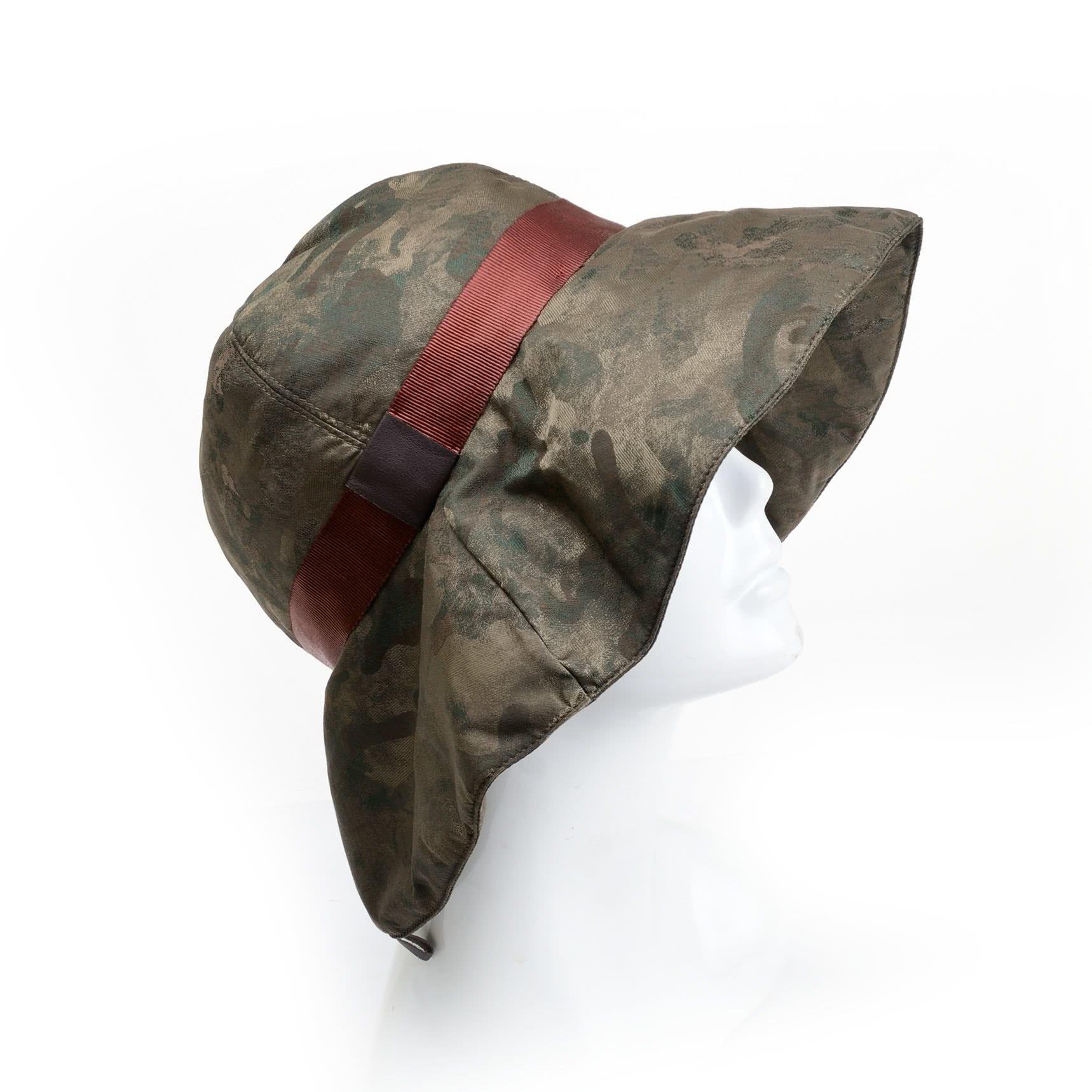 Шляпа Gingi I1836