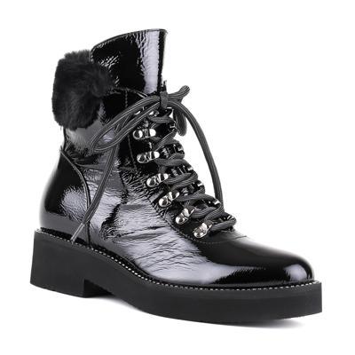 Ботинки Baldinini T0320