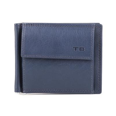 Зажим для денег Tosca Blu T1556 оптом